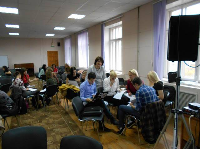 Подготовка к квалификационному экзамену в Дзержинском филиале РАНХиГС принесла первые результаты