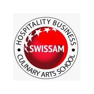 SWISSAM откроет двери для петербургских школьников