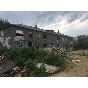 ОНФ и сотрудники МЧС России по Югре добиваются сноса расселенных домов в Югре