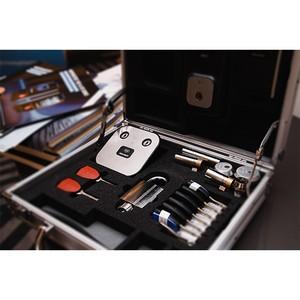 Новинки оборудования Abloy: программируемые цилиндры и электронные ключи Protec2 CLIQ™