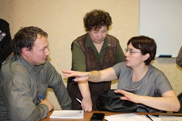 Активисты ОНФ подняли вопрос подвоза детей в школы из поселков Петропавловска-Камчатского