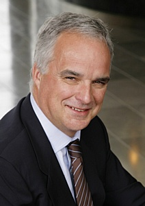 Назначен вице-президент Acronis в регионе EMEA