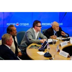 В экологию «Бузулукского бора» вложит средства Антипинского НПЗ