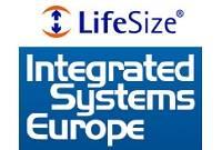 LifeSize �� �������� ISE 2014