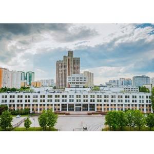 РАНХиГС в числе 20 лучших вузов страны