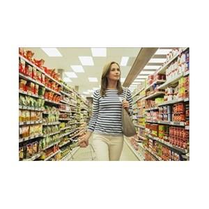 Треть потребителей узнают о новых продуктах питания из соцсетей