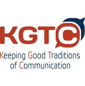 KGTC обрисует слова