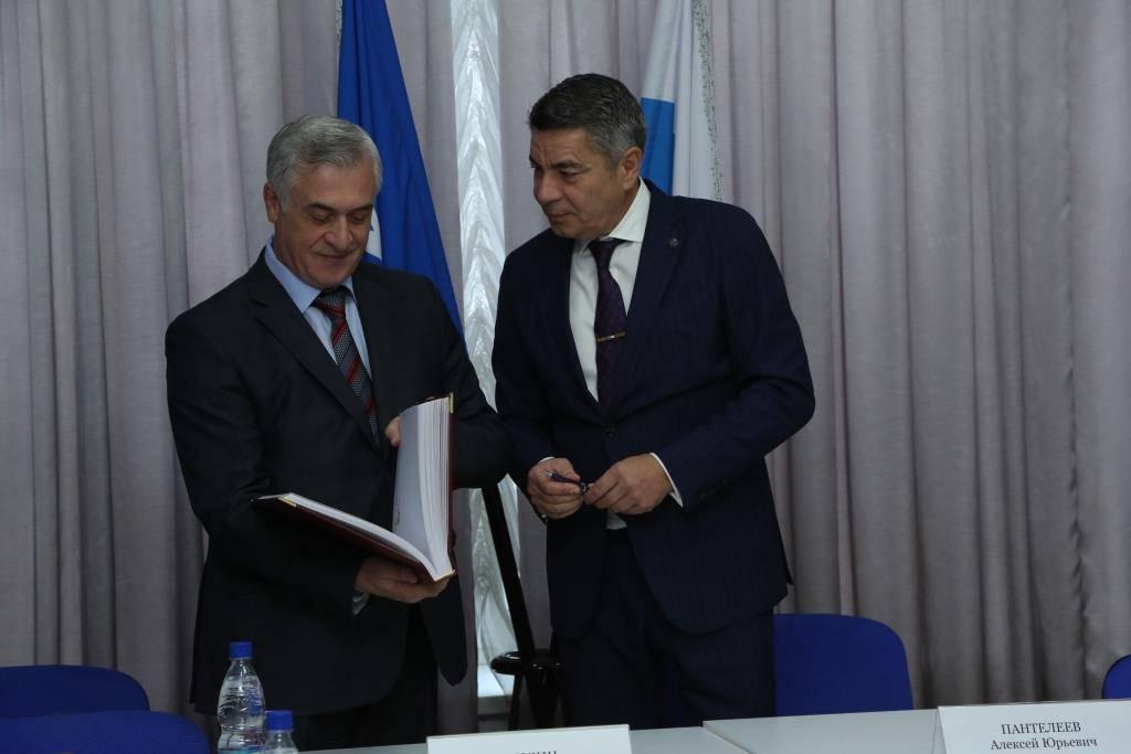УРГЭУ и Управление ФК по Свердловской области создают новую магистерскую программу