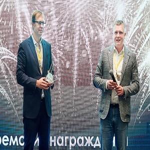 DPD в России стала лучшим поставщиком