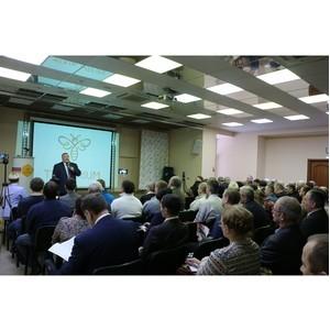 В Перми прошла международная конференция пчеловодов