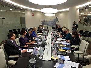 Агентство FleishmanHillard Vanguard организовало круглый стол «Этика в коммуникациях»