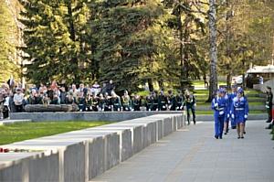 Широкореченский  мемориал