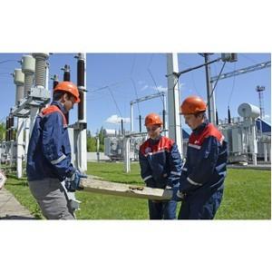 Тамбовэнерго обеспечил электроснабжение 541 объекта в Тамбовской области в первом полугодии