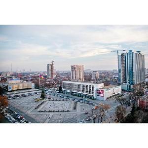 ФСК ЕЭС обеспечила 50 МВт новые жилые комплексы в Краснодаре