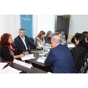 Активисты ОНФ в Амурской области настаивают на создании в регионе врачебно-физкультурного диспансера