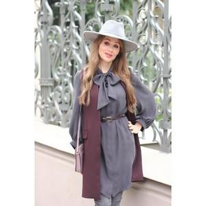 Элегантность и роскошь натурального шелка отражаются в концепции нового бренда одежды Eleanboutique.