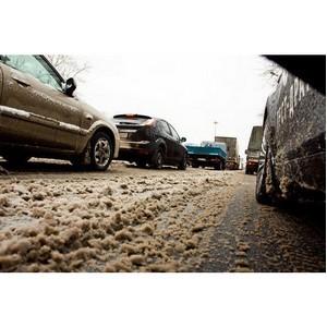 Вредны ли дорожные реагенты?