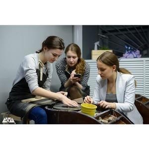 В Ростове открылась первая гончарная мастерская для людей с ограниченными возможностями