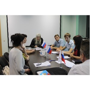 Эксперты ОНФ в Волгоградской области помогают гражданам в спорах с мошенниками