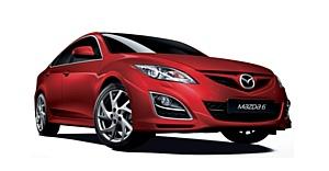 ������ ���� ���� � ���� Mazda!