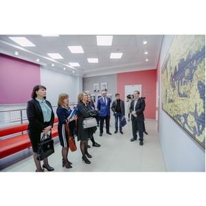 В КФУ прошел пресс-тур для руководителей СМИ Татарстана