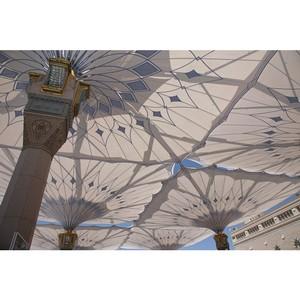 SL Rasch применяет решение от ESI для достижения архитектурного совершенства в Медине и Мекке