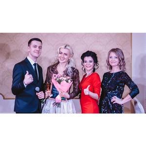 Певица Сара Окс стала лауреатом премии в области шоу-бизнеса «Alusso Event Awards 2017»
