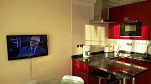 Квартира с высокой рентабельностью в туристическом комплексе в Коста Адехе