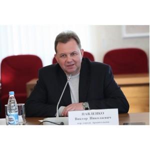 Виктор Павленко: Базовый закон об организации дорожного движения будет детально проработан
