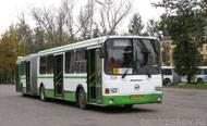 В Псковской области на муниципальный транспорт внедряется оборудование ГЛОНАСС