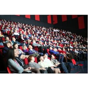 В Нижнем Новгороде прошла премьера российского фильма «Пришелец»