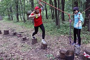СГОК организовал спортивные соревнования для молодых специалистов