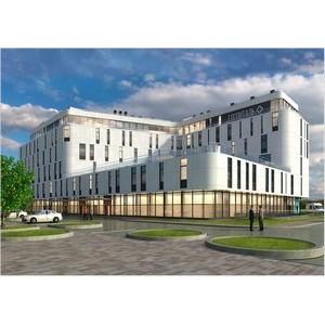 ГК «Мать и дитя» и Правительство области подвели итоги строительства госпиталя в Самаре.