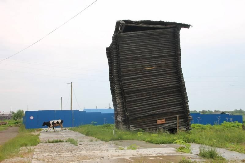 Активисты ОНФ в Коми приняли участие в выездном рейде в село Маджа Корткеросского района