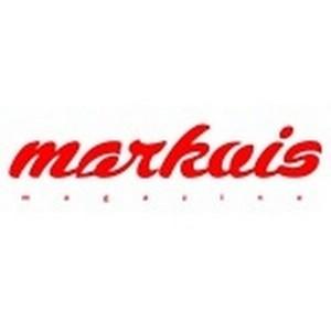 Анонс - журнала Маркуис | Markuis magazine - 2013, #57