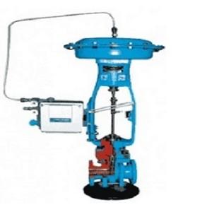 Клапан регулирующий — важный элемент автоматизации производства