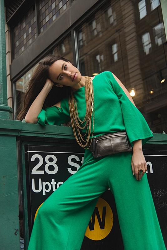 Lana Pozhidaeva и её проект We Talks
