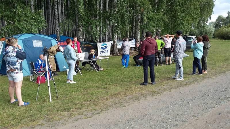 Представители ОНФ в Челябинской области провели серию экологических мероприятий в Аргаяшском районе
