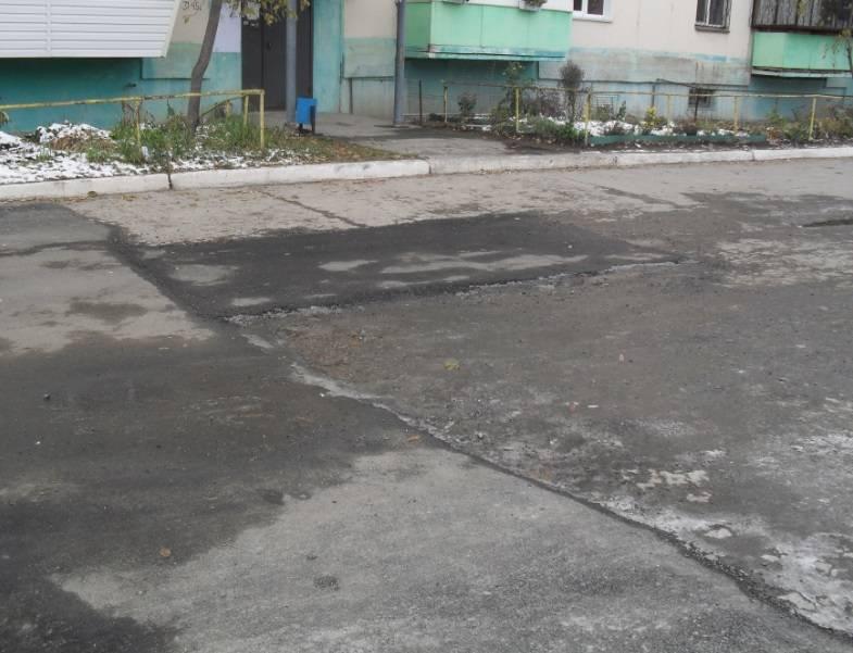 Челябинские эксперты ОНФ обеспокоены качеством благоустройства дворов в регионе