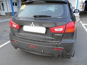 За нарушение срока вывоза автомобиля возможна его конфискация