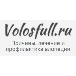 На Volosfull теперь можно подобрать прическу онлайн