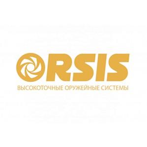 Экспозиция Orsis на выставке DSA-2014