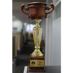 Инженеры технического департамента TEGRUS победили в командных соревнованиях Huawei
