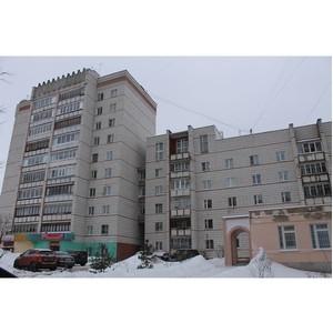 Эксперты ОНФ взяли на контроль решение проблемы разноэтажного дома в Костроме