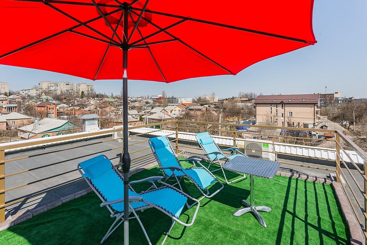 Новые апартаменты в Ростове от собственника