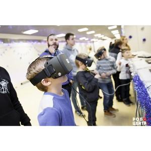 МТИ презентует новый формат детских развлечений с использованием российских инноваций