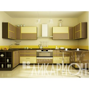 «Ликарион» проводит распродажу кухонь