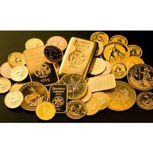 Референдум по возврату золота в Швейцарию провалился!