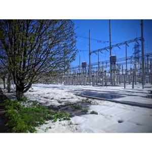 ФСК ЕЭС повышает надежность работы высоковольтного оборудования на подстанциях Сибири