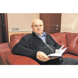 Александр Лапин: «Возвращение Крыма сравнимо с Куликовской битвой»
